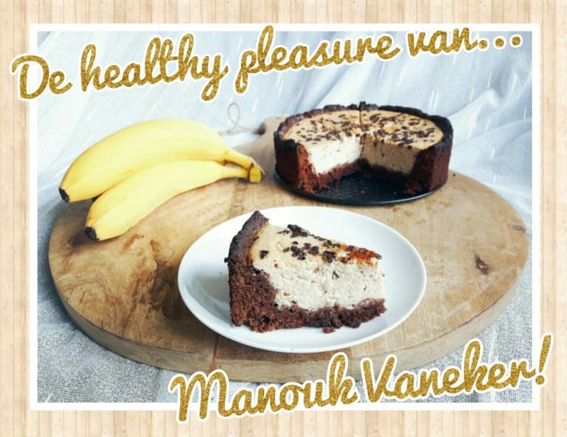 healthy pleasure van... Manouk Vaneke