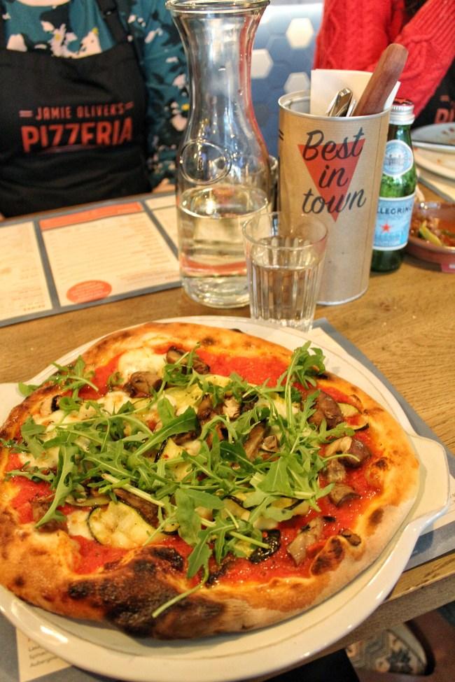 Jamie Oliver's pizzeria 2