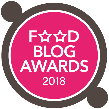 Food Blog Awards 3