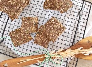 lijnzaad crackers 1