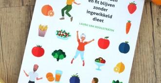 50+ blijf fit, eet gezond 1