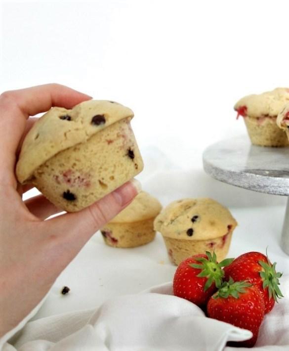 gezonde muffin recepten