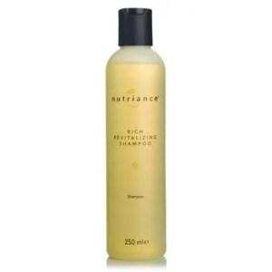 Rich Revitalizing Shampoo