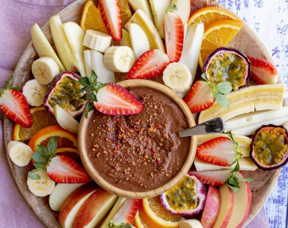 plantbased children healthy snack