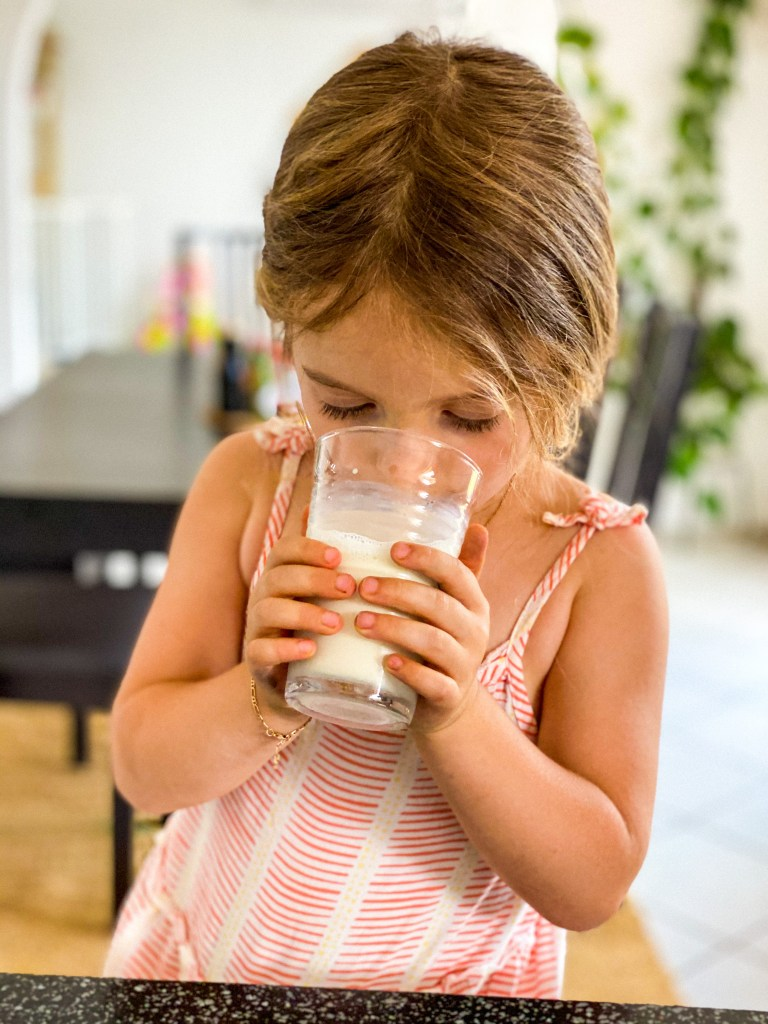is soy milk good for health and for babies?