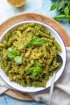 vegan kale pesto recipe