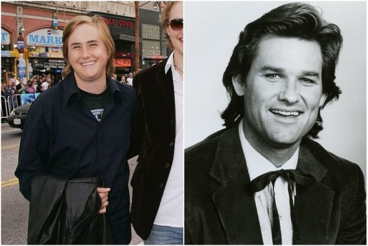 Celebrity Kids Who Look Exactly Like Their Parents: You ...