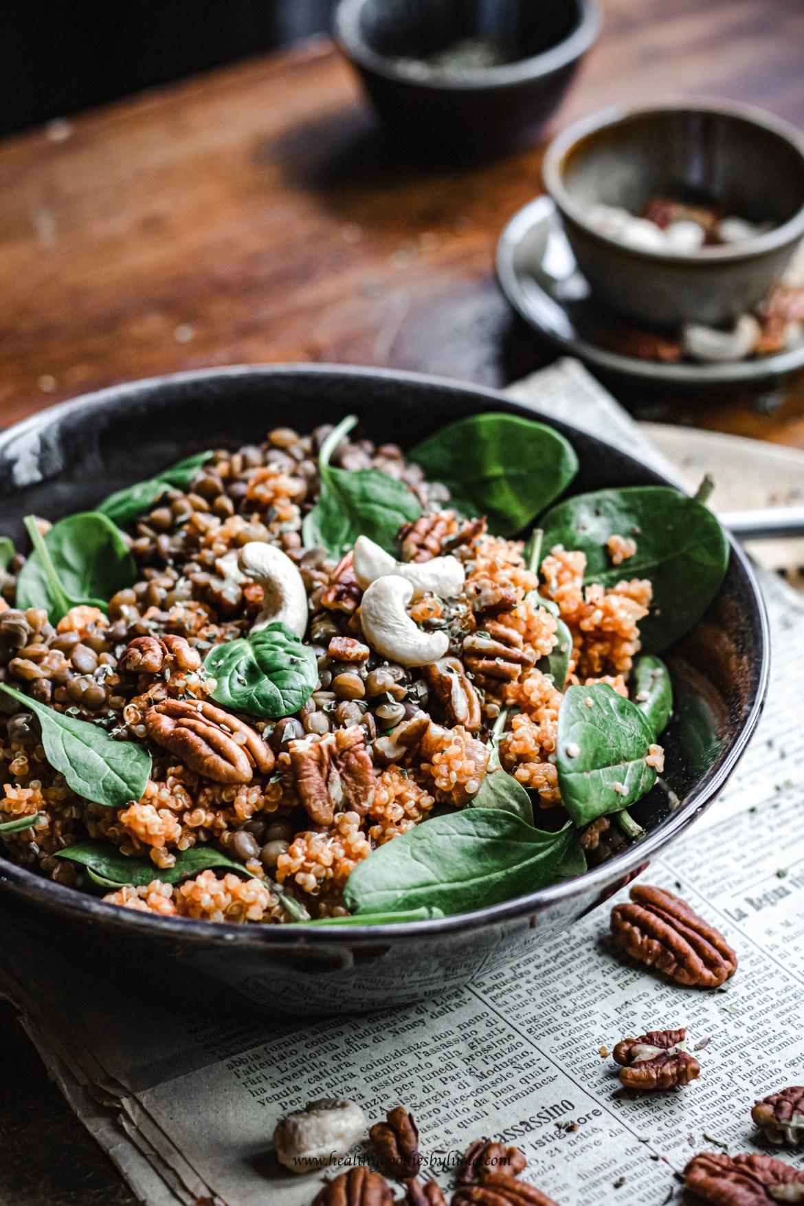 Tomato Quinoa recipe   Healthy Goodies by Lucia-9604