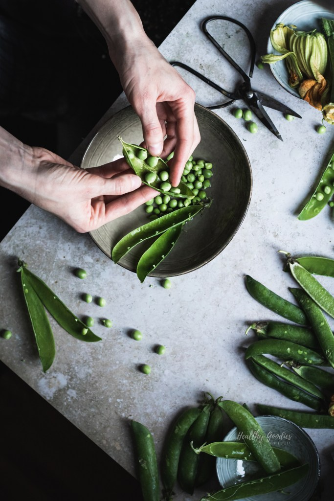 Photography Challenge - The behind the scenes of My Meal   Healthy Goodies by Lucia Marecak-1387