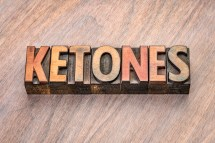 ketones in urine