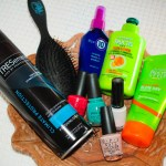 do styling products cause hair loss