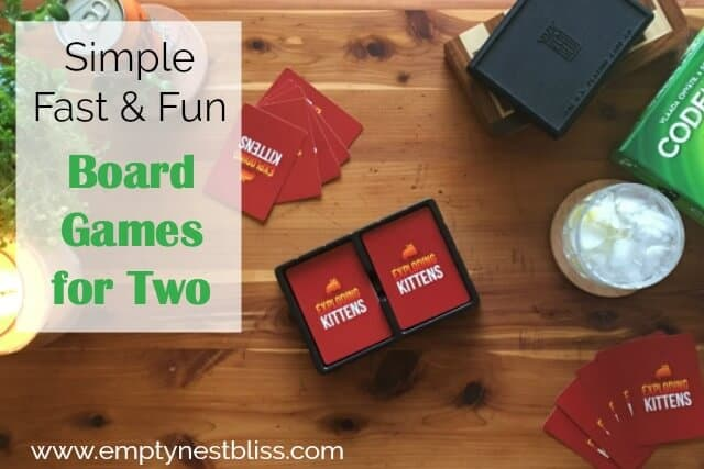 best board games for