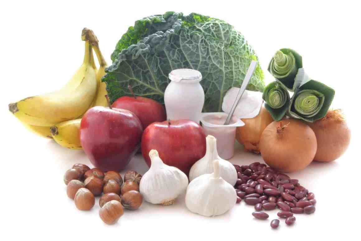 What are the best foods for a gut health diet to improve gut health?