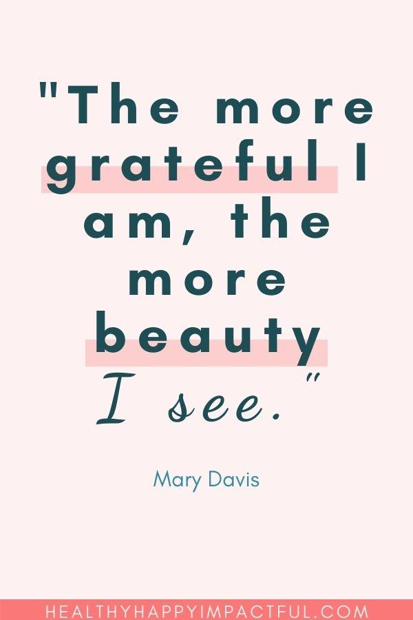 Be Grateful Quotes : grateful, quotes, Powerful, Gratitude, Quotes, Uplift