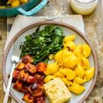 Vegan Southern Soul Bowl Healthyhappylife Com