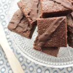 Brownies (Rohkost)