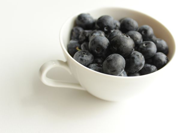 blueberries - healthy multitalents - www.healthyhappysteffi.com