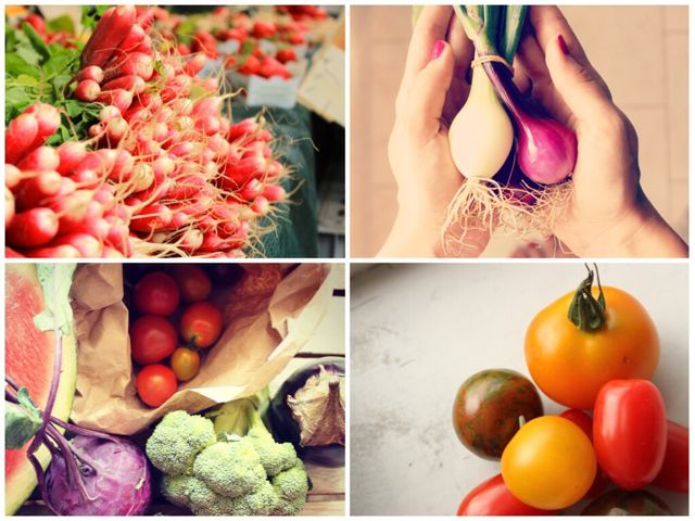 seasonal produce - inseasonlove - september - www.healthyhappysteffi.com