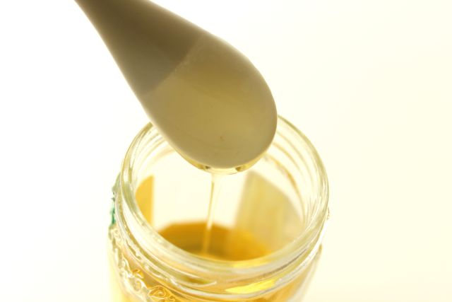 Honig - süß und wertvoll - www.healthyhappysteffi.com