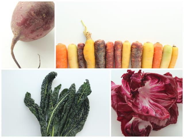 Saisonl Essen im Dezember - www.healthyhappysteffi.com