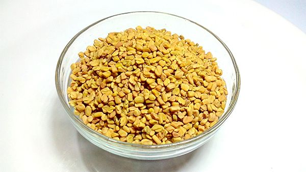 Fenugreek seeds 600x338