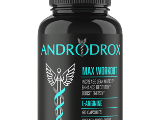 Androdrox