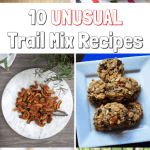 10 Unusual Trail Mix Recipes