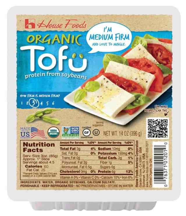 House Foods Tofu