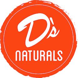 D's Naturals   Healthy Helper @Healthy_Helper