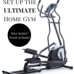 How to Set Up the ULTIMATE Home Gym