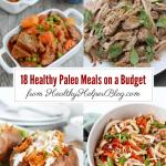 18 Paleo Meals on a Budget