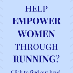 Help me empower women through running with a donation to Team 261 Fearless! | Healthy Helper @Healthy_Helper https://www.crowdrise.com/261FearlessBoston2017/fundraiser/kailaproulx