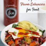 Top 10 Flavor Enhancers for Food