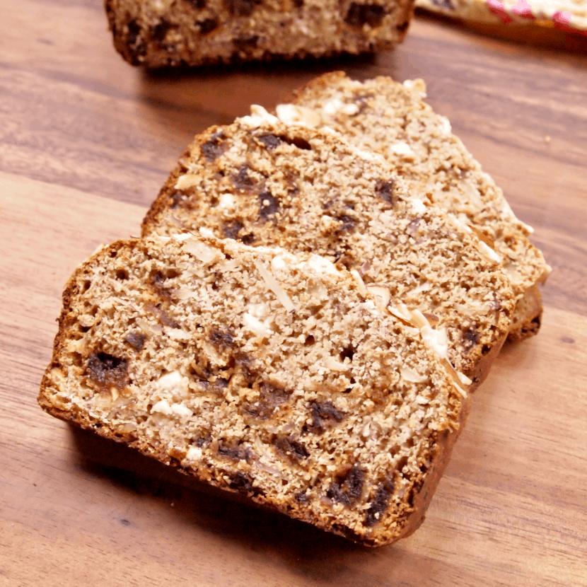Healthy Homemade Bread Recipes | Healthy Helper @Healthy_Helper