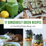 17 Gorgeously Green Recipes for St. Patrick's Day