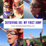 Skydiving 101: My First Jump