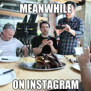 7 Annoying People on Instagram | A funny look at some of the characters you'll find on Instagram these days. They're everpresent, annoying, and yet Instagram wouldn't be the same without them.