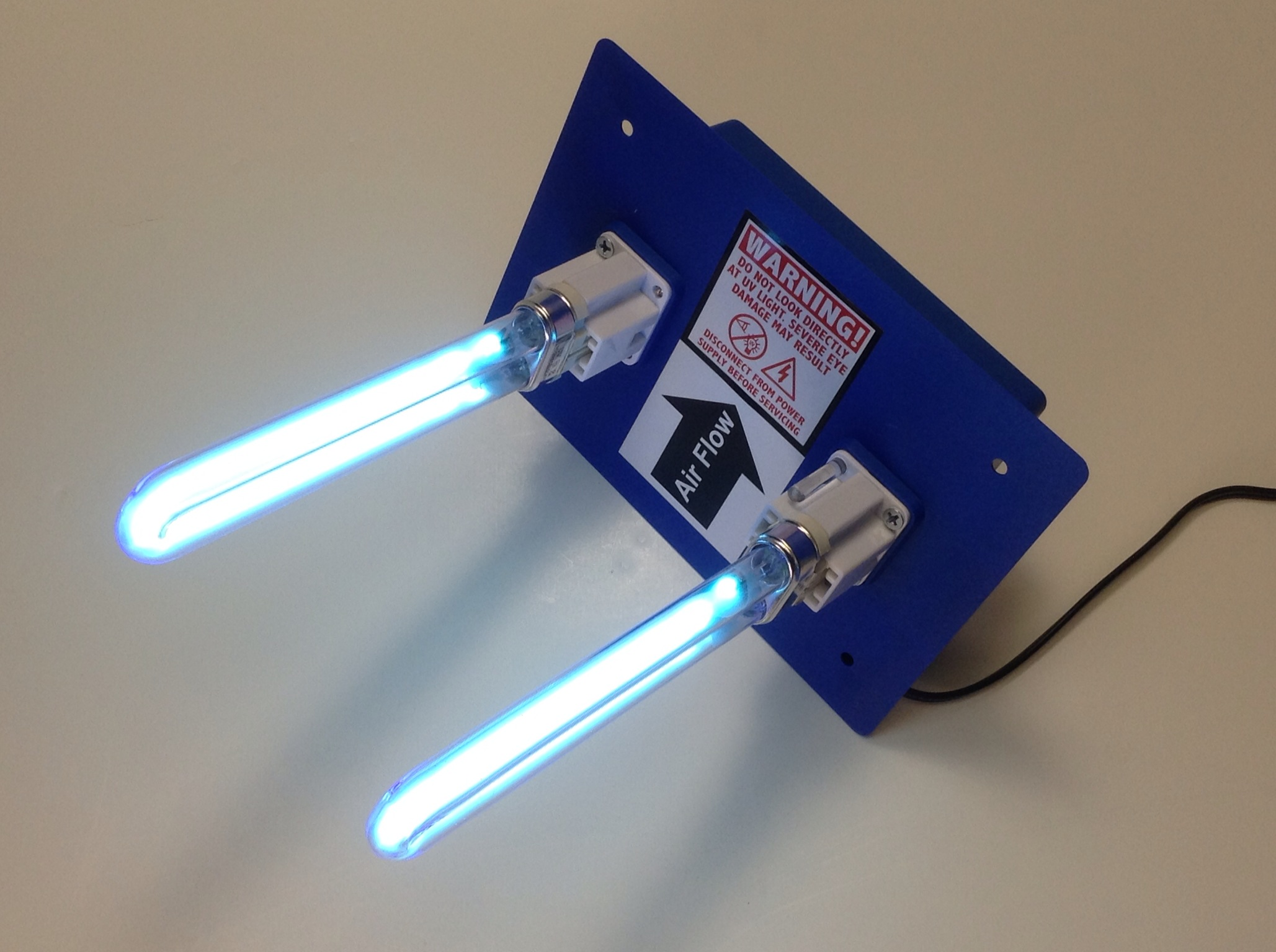 Thinking Beyond Filters with UV Light