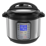 instant pot for soup