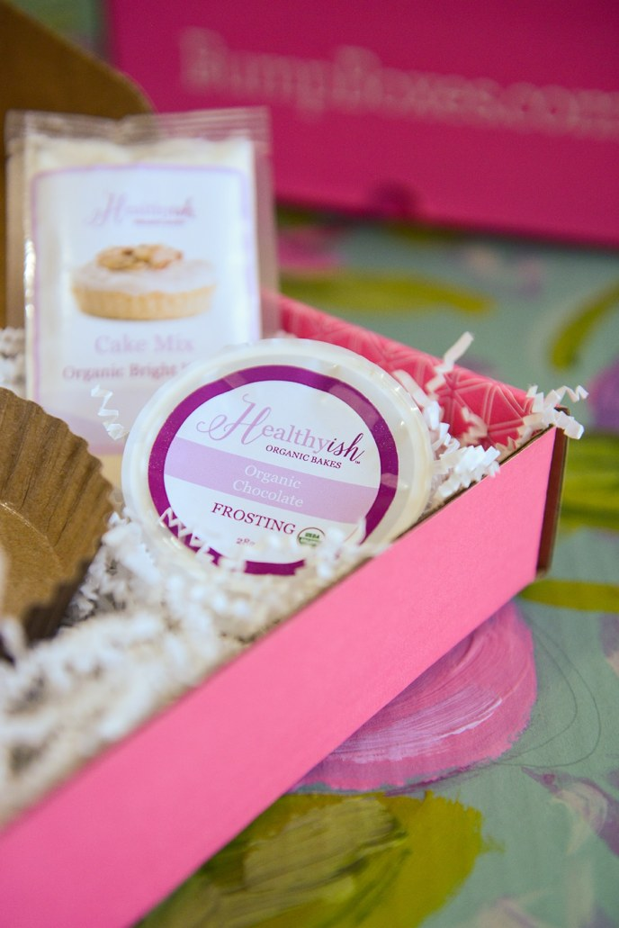 Healthyish + Bump Boxes: Cakes For All Your Milestones // www.HealthyishFoods.com