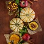 Pumpkin Cake Varieties: Showcase Your Healthyish Desserts!