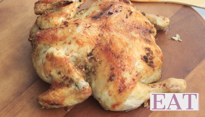 Instant Pot Baked Chicken 25 Minutes!