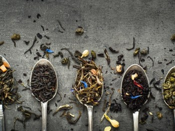 Black Tea: India vs Ceylon