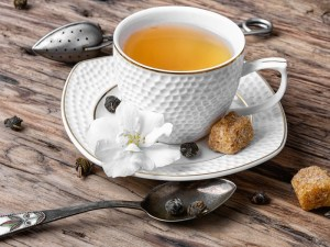 Can Green Tea Improve Your Chances Of Surviving Breast Cancer