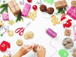 Top Healthy Christmas Gifts