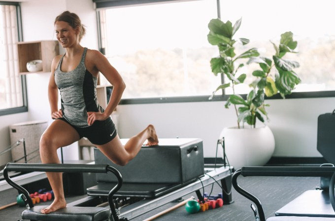 5 Reasons you need to try KX Pilates