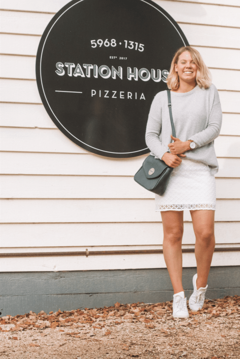 Station House, Gembrook