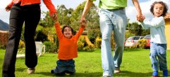 Healthy Kids and Family