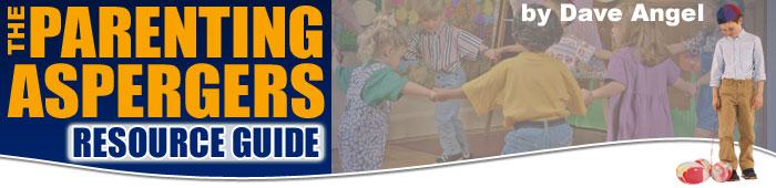 Parenting Aspergers Guide - An Ebook