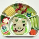 Frog's Lunch Bento